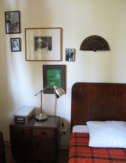 Charming private room B / CENTRAL