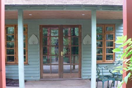 Garden Cabin - Ashford - Cabana