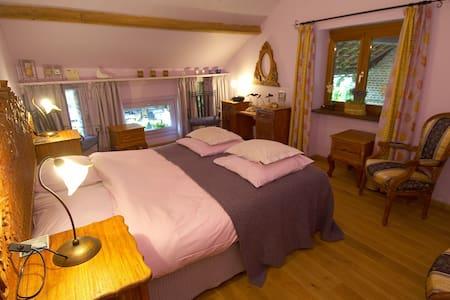 Een knus verblijf in Haspengouw - Bed & Breakfast