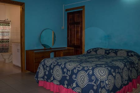 Room for Two Near Airport St.Lucia - Vieux Fort - Apartment