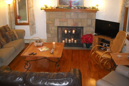 Cozy mountain cottage - 3 Bedroom - Donegal - Haus