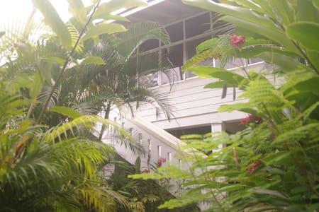 Panama Canal Tropical Getaway - Gamboa