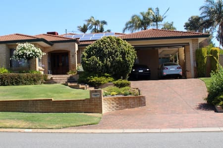 Beautiful Relaxing Stay Near Local Shops & City. - Willetton