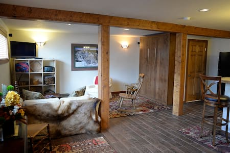 The Vail Alpine Studio - Haus