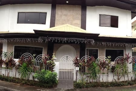 Grand Vacation Home Philippines - Muntinlupa City