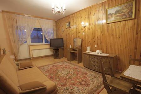 Classic apartment near Warsaw 1 - Byt