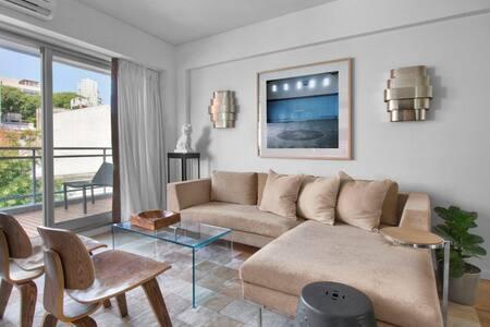 PALERMO SOHO IRRESISTIBLE - Apartamento