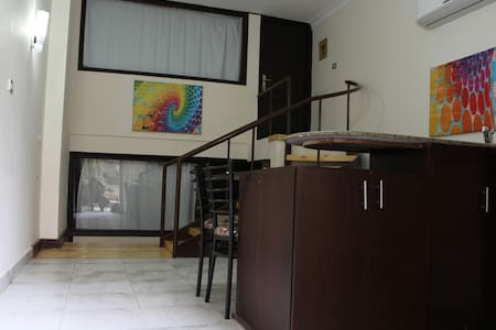 2 Bedroom Apartment in Monte Cairo!