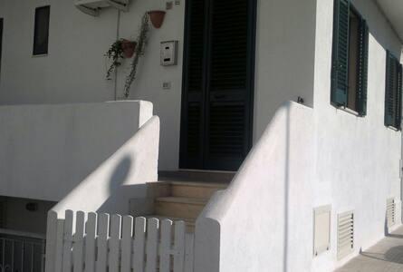 Appartamento luminoso indipendente - Otranto - Reihenhaus