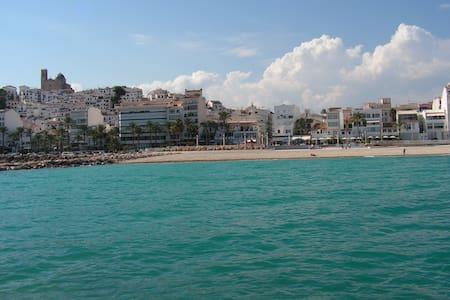 APARTMENT nur 3 Gehminuten zum Meer und Zentrum - Altea - Apartmen
