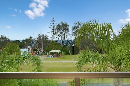 Lawson Beachfront - Byron Bay - Apartment