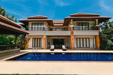 Laguna Phuket Outrigger 4 bedroom