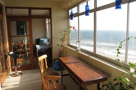Picture of Room in Casual Beachfront Penthouse