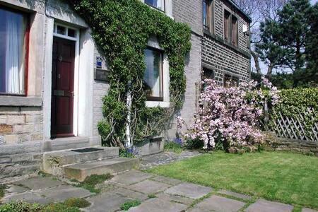 Cherry Tree Cottage near Ripponden - Barkisland - House