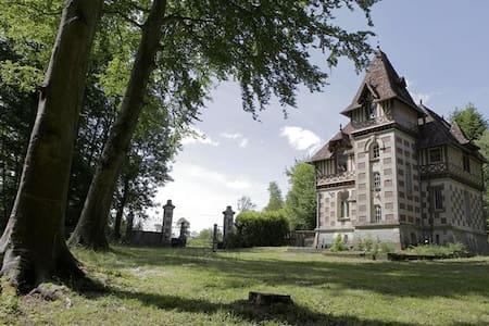 Miss Maggie - charmante maison en normandie - Talo
