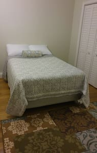 Room near Union St./National Mall - Townhouse