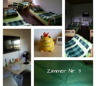 Privatzimmervermietung - Hahn - Gifhorn - Casa