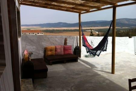 Maravillosa Casa de Campo en Tarifa - House