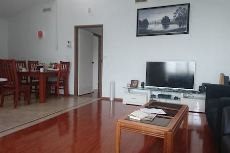 Comfortable room close to Yarra Valley - Vermont - Hus
