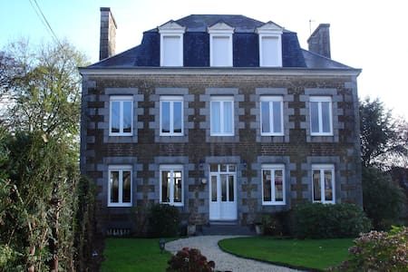Residence Le Bourg - Bed & Breakfast