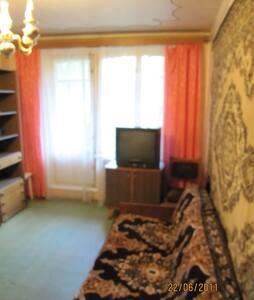 I will hand over the 1-roomed apart - Kharkiv