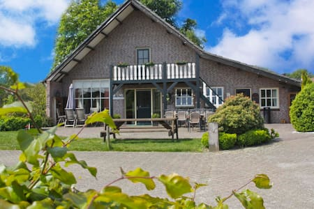 Bed and Breakfast in Brabant - Szoba reggelivel