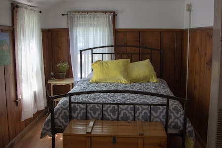 Comfy Detached Studio Apartment - Durham