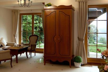 Apartament Toskański  2-osobowy - Wohnung