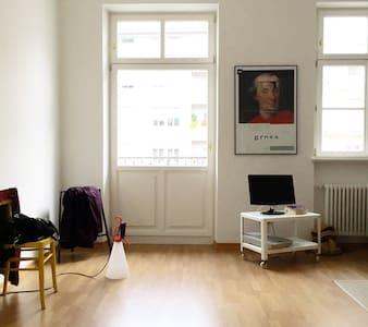 In the hearth of bolzano - Apartment