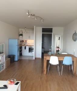 Super zentrale Wohnung an der Isar - München - Apartment