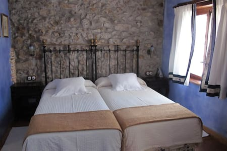 Room in Oreña (Near from Comillas) Spain - Wohnung