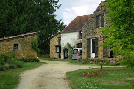Gite au calme en Périgord Noir - Dům