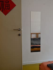 lovely room next to grand place - Bruxelles - Apartment