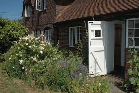 Cosy Victorian Cottage - Casa