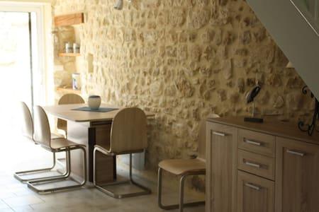 GITE DE L ANCIENNE POSTE - Uzès - Dům