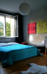 Stil-vermaak - Berlin - Apartment