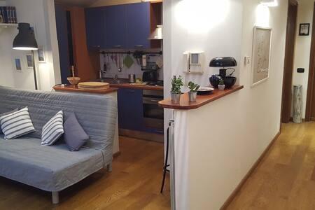 Casina sul Tevere - Perugia - Apartment