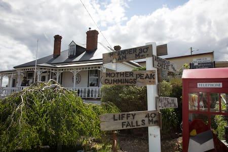 Ingleson Lodge - Deloraine
