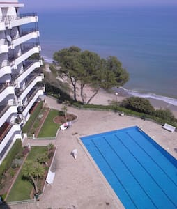 Excepcionales vistas al mar HUTT-000119 - Apartment