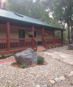 Embudo River Retreat - Dixon - House