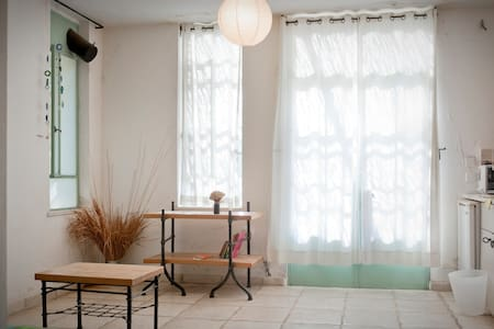 Quiet for a week - Mattat - Apartamento