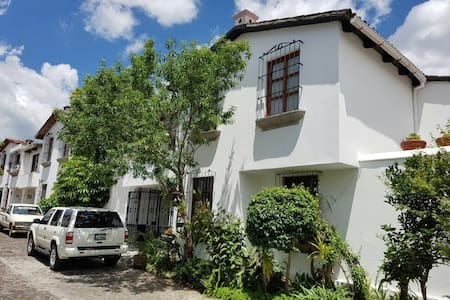 Casa en Antigua Guatemala - House