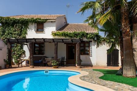Casa La Laguna - Padul