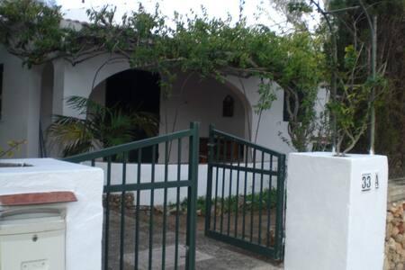 Il Villino nel suo giardino - Rumah