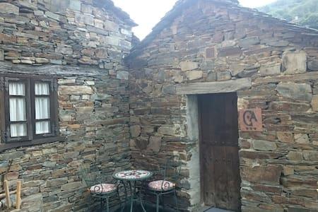 "Casa Rural Taramundi ""El Carballo"" - House"
