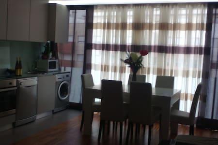 Apartamento prático - Apartemen