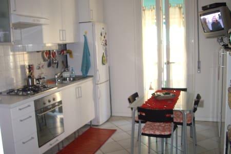 Una seconda casa - Bologna - Lägenhet