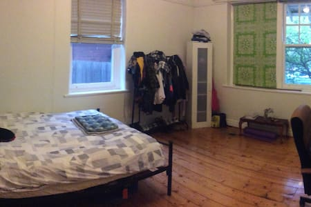 BIG ROOM IN BELL ST *PRESTON - House