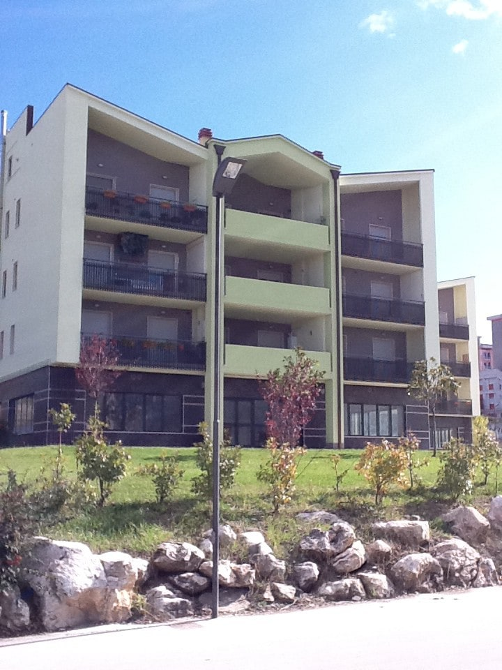 Buy apartment in Campobasso reviews