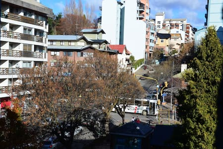 Full Studio heart of Bariloche - San Carlos de Bariloche - Apartment